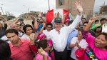 PPK inició su campaña en VES apostando por inclusión económica - Noticias de peruanos por el kambio