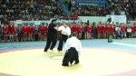 Steven Seagal dicta cátedra de artes marciales a los 63 años - Noticias de steven seagal