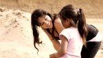 Michelle Rodríguez grabó emotivo documental en Perú [VIDEO] - Noticias de red nose day