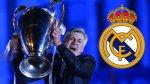 Carlo Ancelotti: sus 10 momentos claves en Real Madrid - Noticias de cuarto poder