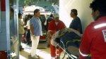 Moquegua: vuelco de camioneta dejó siete personas fallecidas - Noticias de accidente de carretera
