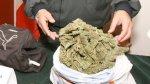 Tres policías detenidos en Huamachuco por transportar marihuana - Noticias de huamachuco
