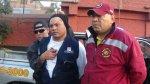 La Victoria: cae presunto sicario que vestía chaleco de la ONPE - Noticias de pastas
