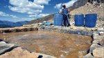 Tras 5 años inició juicio por contaminación minera en Sayapullo - Noticias de sayapullo