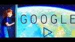Sally Ride: Google recuerda a primera astronauta de la historia - Noticias de google