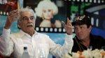 "Omar Sharif, actor de ""Lawrence de Arabia"", sufre Alzheimer - Noticias de steve kenis"