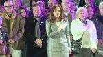 Argentina: Cristina augura un triunfo en elecciones de octubre - Noticias de bromas