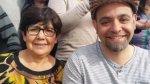 Lo robaron al nacer y conoce a su madre 41 años después [VIDEO] - Noticias de valparaiso