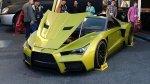 Este será el auto del Joker en la película Suicide Squad - Noticias de guason