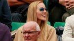 Novak Djokovic ganó en Roland Garros con apoyo de su esposa - Noticias de andre agassi