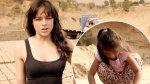 Michelle Rodríguez: su documental en Perú subtitulado (VIDEO) - Noticias de red nose day