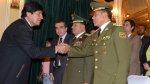 Bolivia echó a jefe de la policía por fuga de Belaunde Lossio - Noticias de capturan