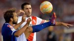 River Plate vs. Cruzeiro: juegan mañana por Copa Libertadores - Noticias de victoria