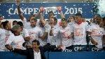Estos son los cinco clubes más taquilleros del Torneo Apertura - Noticias de fbc melgar