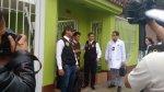 Travesti colombiano habría sido asesinado por resistirse a robo - Noticias de asesinato
