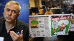 ¿Cómo es trabajar en la revista Charlie Hebdo? [ENTREVISTA] - Noticias de liberation
