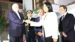 Cateriano atacó a Keiko por ex ministros fujimoristas prófugos - Noticias de blacker miller
