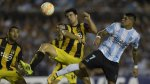Racing vs. Guaraní: la 'academia' busca remontar e ir a semis - Noticias de victoria