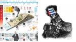 Dos trabajos de El Comercio entre finalistas de los Premios SIP - Noticias de julio chamorro