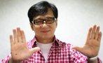 Jackie Chan inauguró en China su escuela de actores