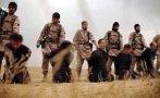 Estado Islámico ejecutó a 20 hombres en las ruinas de Palmira