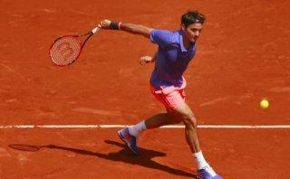 Roger Federer: revés y puntos de genialidad pura (VIDEO)