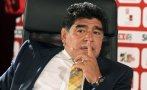 """Maradona: """"Cuando hablé de corrupción en FIFA me dijeron loco"""""""