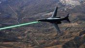 """EE.UU. probará su temible arma láser """"rayo de la muerte"""""""