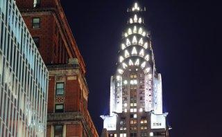 Turismo de altura: los 10 edificios más famosos de Nueva York
