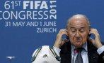 FIFA: UEFA pidió posponer las elecciones presidenciales