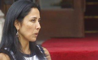 Nadine Heredia: Cita en Comisión Belaunde podría ser pública