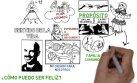 Youtube: Ricardo Morán opina sobre religión y causa debate