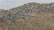 Invasión en el Morro Solar fue desalojada sin incidentes