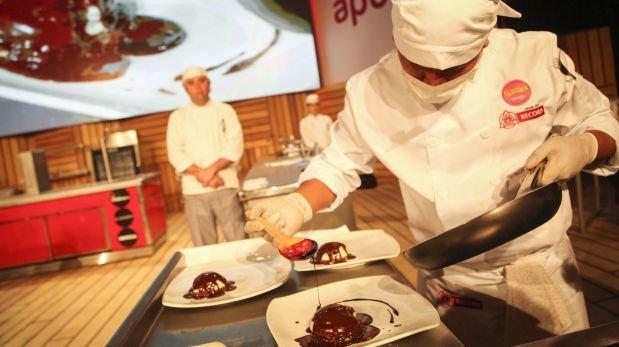 Mistura Abre Convocatoria A Sus Concursos De Cocina