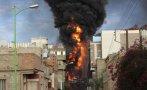 Bombardeos más letales de la guerra en Yemen dejan 80 muertos