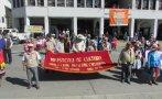 Áncash celebró el Día de las Lenguas Nativas del Perú