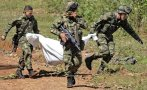Un segundo negociador de paz de las FARC murió en bombardeo