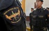 Prisión preventiva para policías que pidieron coima en oro
