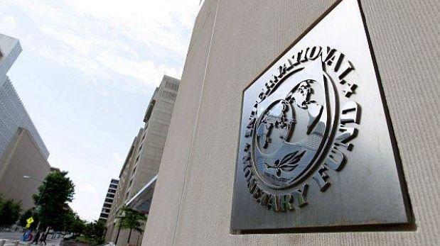 FMI rebaja estimado de crecimiento del Perú a 3,5% este año