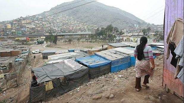 Medio millón de personas en Lima habla una lengua indígena