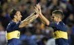 Boca Juniors volvió a la victoria: avanzó en la Copa Argentina