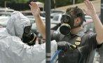 Unos 22 militares de EE.UU. se habrían expuesto al ántrax