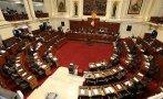 Congreso debate hoy informes de Ética y proyectos de ley