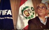 Manuel Burga desmintió haber recibido coimas por caso FIFA