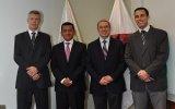 Capeco nombró a Francisco Osores como su nuevo presidente