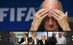 FIFA: Línea de tiempo de denuncias y casos de corrupción