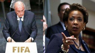 ¿Quién es Loretta Lynch, la fiscal que hace temblar a la FIFA?