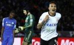 Paolo Guerrero: el gol que hinchas de Corinthians no olvidarán