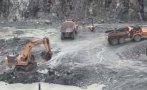 Panamá: mina extraerá 320 mil toneladas de cobre al año