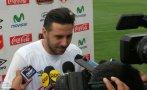 """Claudio Pizarro: """"No descarto venir a Alianza Lima"""""""